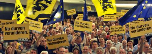 «Pour le N-VA, l'UE est le cadre idéal pour installer la Flandre autonome»