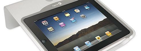 Sept façons d'assurer le meilleur maintien de l'iPad