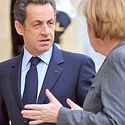 Rigueur : la France suit la voie de l'Allemagne