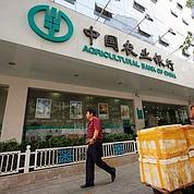 AgBank cotée à Hong Kong le 16 juillet