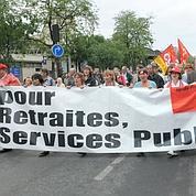 Retraites: les syndicats misent sur la rentrée