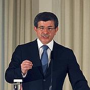 Davutoglu, stratège de la diplomatie turque