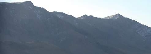 L'Afghanistan assis <br/>sur un trésor de minerais<br/>