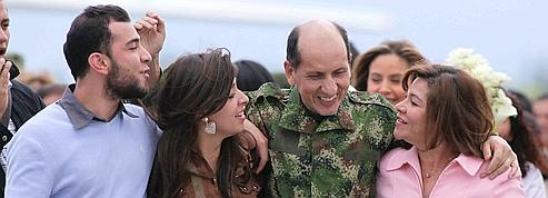 Colombie: l'armée sauve des otages avant la présidentielle