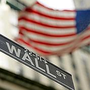 Wall Street à nouveau inquiétée par la Grèce