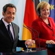 Paris et Berlin fermes sur la taxe bancaire