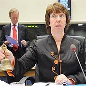 L'UE veut desserrer leblocus de Gaza