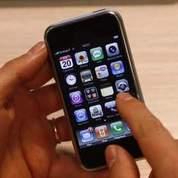Les Français conquis par l'Internet mobile