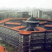 «Le concept des prisons est né à la Révolution»