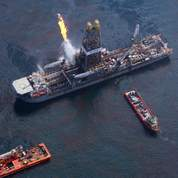 Marée noire : BP aurait bradé la sécurité