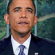 Marée noire : Obama va faire payer BP