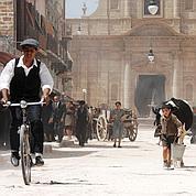 La Sicile dansles remous de l'histoire