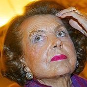 Liliane Bettencourt enregistrée à son insu