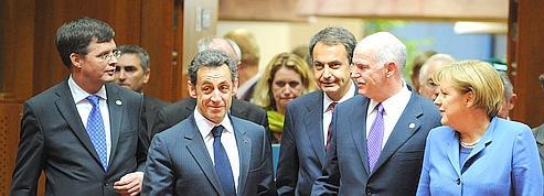 Un sommet européen placé sous le signe de la rigueur