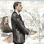 Guerre de graphiques au procès Kerviel