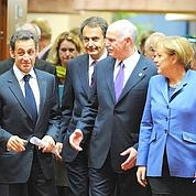 La rigueur au centre du sommet européen