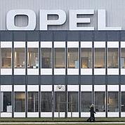 GM assumera seul la restructuration d'Opel
