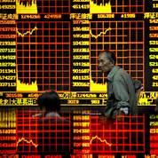 Prises de bénéfices sur les Bourses asiatiques
