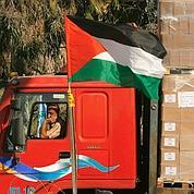 Gaza : Israël consent à alléger le blocus