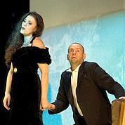 Un Verdi shakespearien