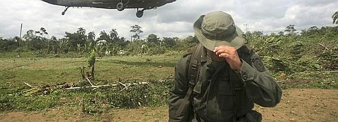 En Colombie, les paysans du Narino délaissent la coca