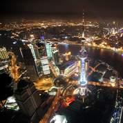 La Chine, eldorado pour les banques
