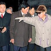 La Corée du Nord et son prochain dictateur