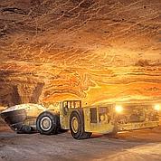 L'Europe en quête de métaux rares