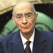 José Saramago, la mort d'un Nobel rouge