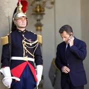 Retraites : Sarkozy prêt à des «évolutions»