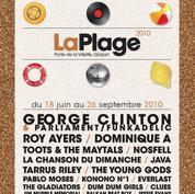 Ambiance plage et concerts à La Villette, tout l'été !