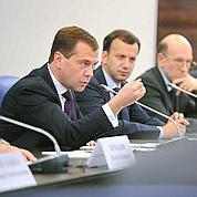 Moscou veut aider les investisseurs
