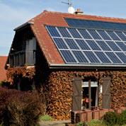 Énergie solaire : faire le bon choix
