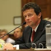 BP: le patron pourrait ne plus gérer la marée
