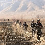 Un soldat français meurt en Afghanistan