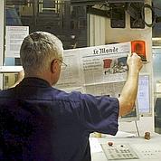 L'imprimerie du Monde vise une modernisation