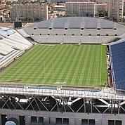 Bouygues va rénover le Vélodrome de Marseille
