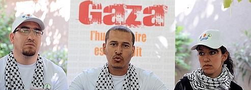 Enquête sur ces Français partis «libérer» Gaza