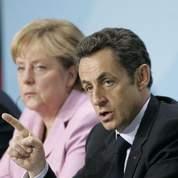Taxe bancaire : Paris et Berlin réclament l'unité
