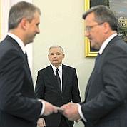 Pologne: le SLD, arbitre de la présidentielle