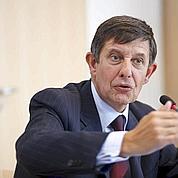 L'AMF veut un puissant régulateur européen