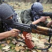 L'Iran s'en prend aux Kurdes en Irak