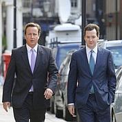 Royaume-Uni: une cure d'austérité historique