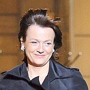 Florence Woerth porte plainte contre Eva Joly