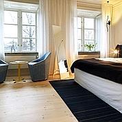 Hotel Skeppsholmen (Ph: L. Billgert)
