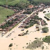 Inondations meurtrières au Brésil