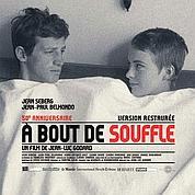 À bout de souffle ,une idée de Truffaut