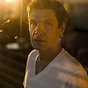 Marc Lavoine Saint-Roch, son rocher