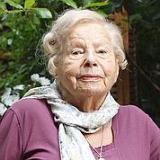 Marga, juive, sauvée par des nazis