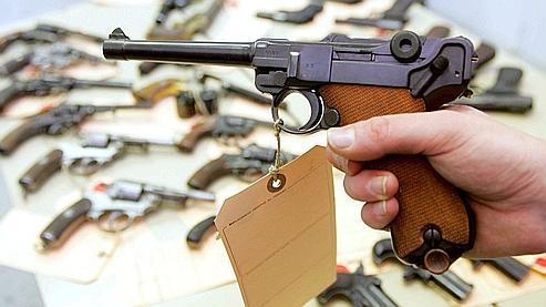 Arme feu probe - Arme a feu pas cher ...